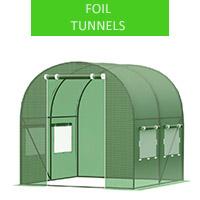 Tunel foliowy 2x2m