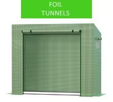 Foli tunel 200x77x168 cm, green