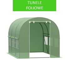 Tunel foliowy 2x3,5m