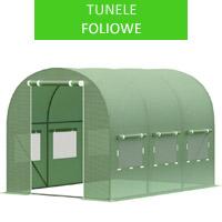 Tunel foliowy 2x4.5m