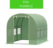 Tunel foliowy 2x3m