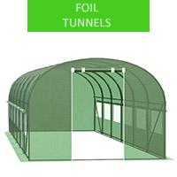 Tunel foliowy 3x10m
