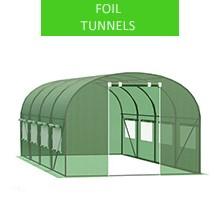 Tunel foliowy 3x6m