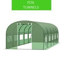 Tunel foliowy 3x8m