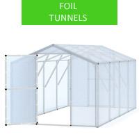 Foli tunel 210x400cm