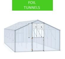 Foli tunel 283x627cm
